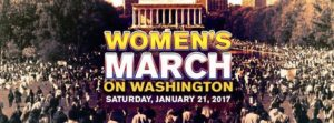 Women's March on Washington @ Lincoln Memorial | Washington | District of Columbia | United States